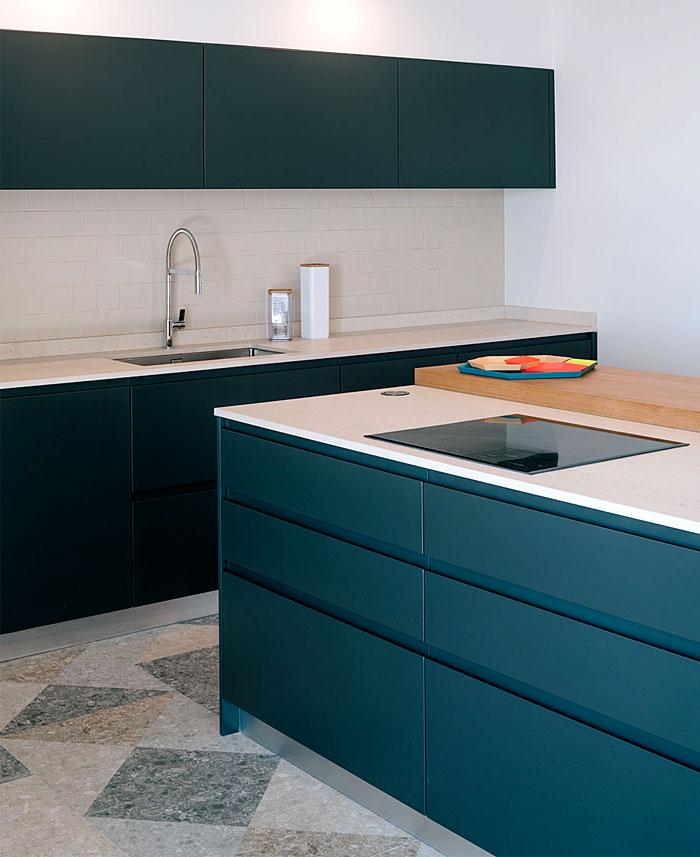 sophisticated elegant apartment zooco estudio 14
