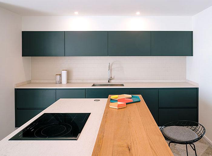 sophisticated elegant apartment zooco estudio 15