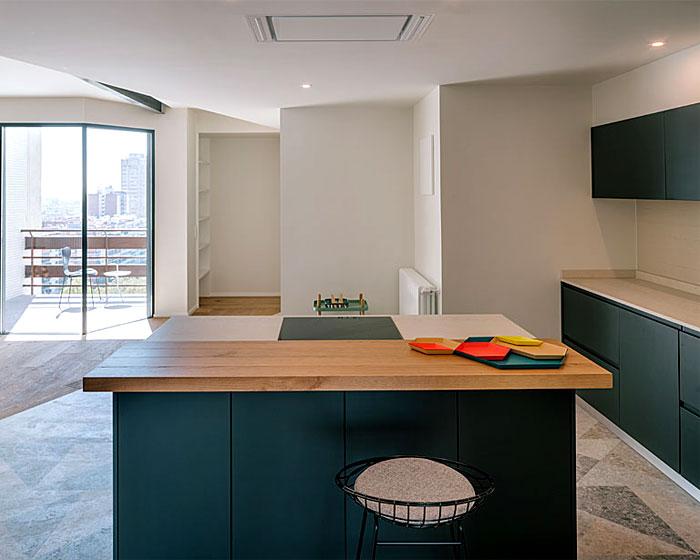 sophisticated elegant apartment zooco estudio 16
