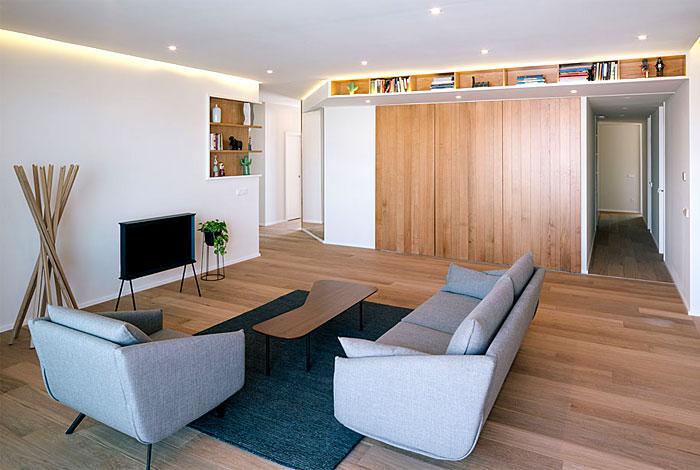 sophisticated elegant apartment zooco estudio 23