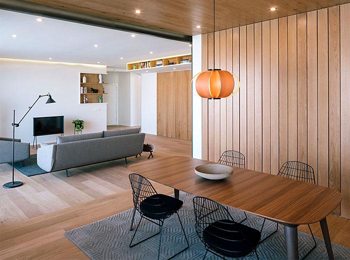 sophisticated elegant apartment zooco estudio 3