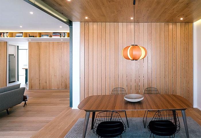 sophisticated elegant apartment zooco estudio 4