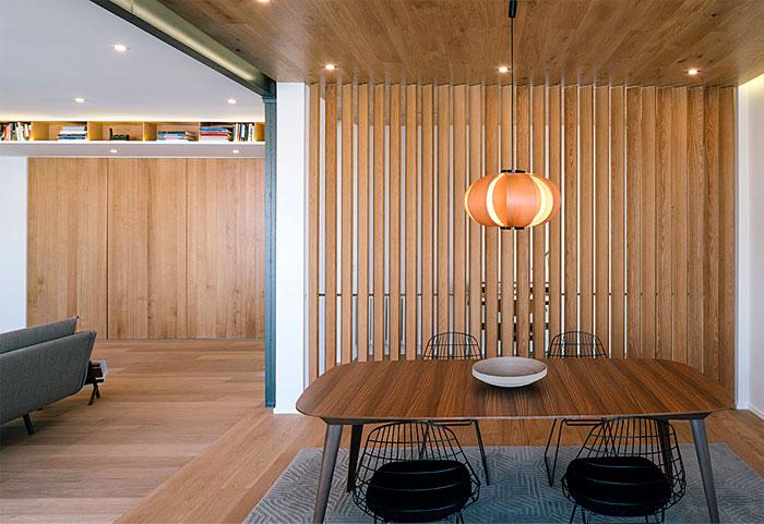sophisticated elegant apartment zooco estudio 5