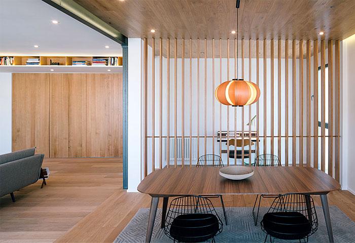 sophisticated elegant apartment zooco estudio 6