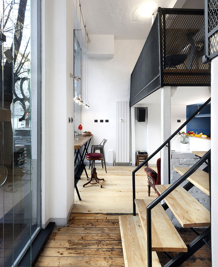 8pm octopus cache atelier interior design 1