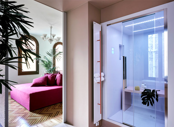 casa flora apartment project traditional venetian charm 14