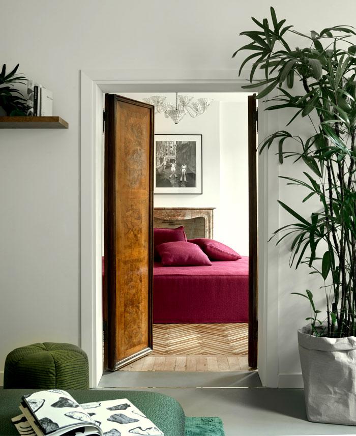 casa flora apartment project traditional venetian charm 18