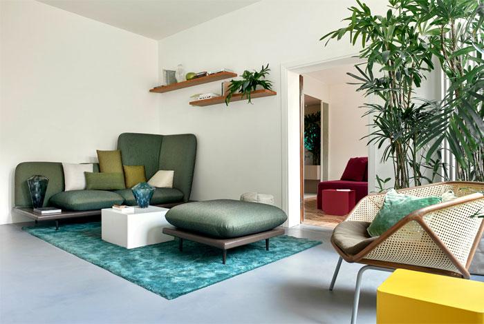 casa flora apartment project traditional venetian charm 19