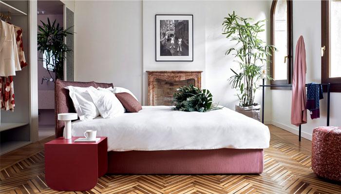 casa flora apartment project traditional venetian charm 20