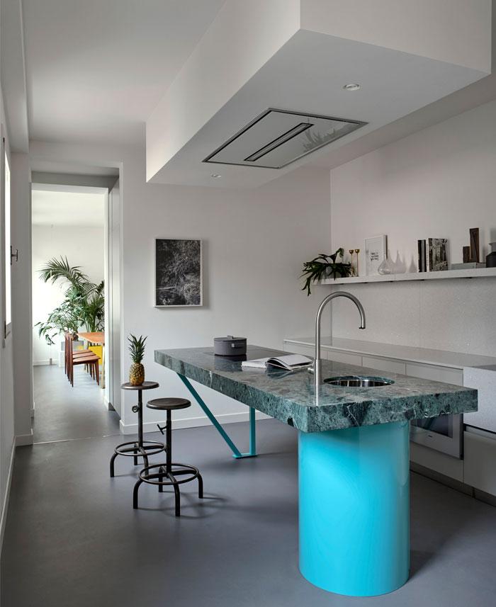 casa flora apartment project traditional venetian charm 3