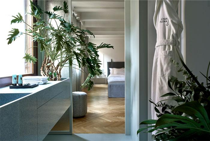 casa flora apartment project traditional venetian charm 5