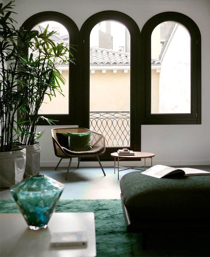 casa flora apartment project traditional venetian charm 6