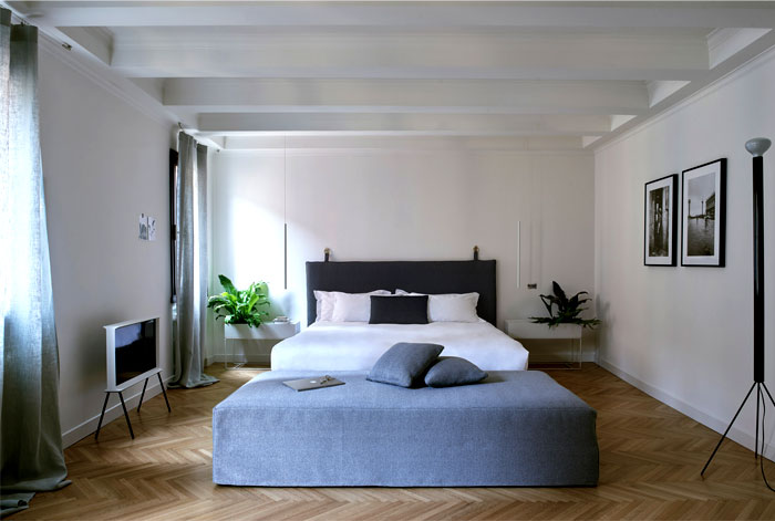 casa flora apartment project traditional venetian charm 8