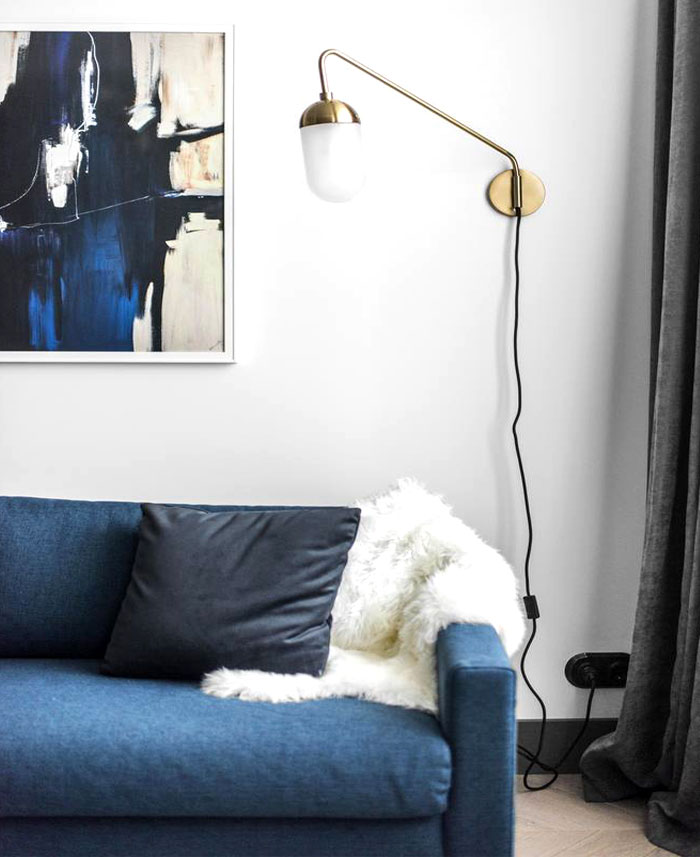 interjero architektura vilnius apartment 12