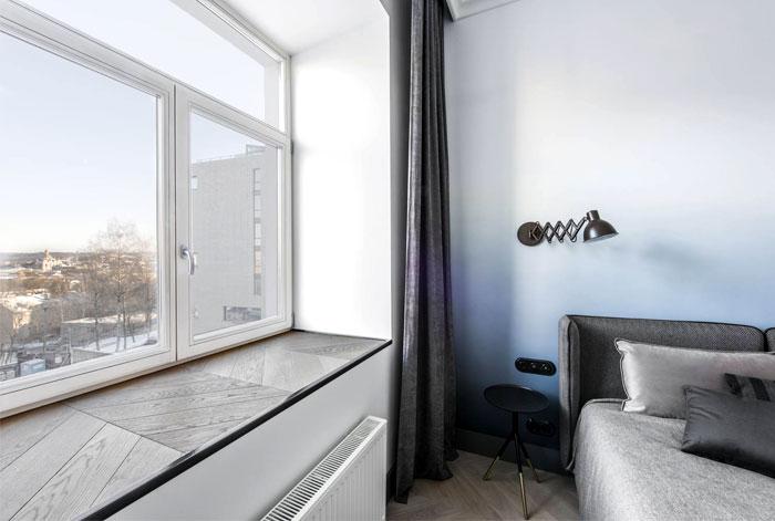 interjero architektura vilnius apartment 4