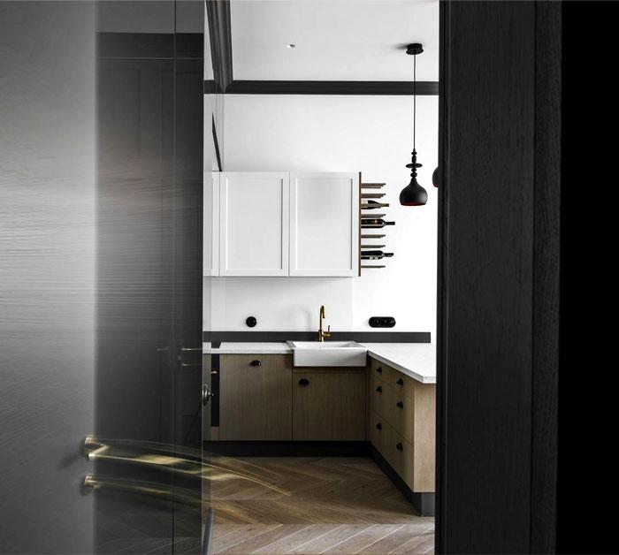 interjero architektura vilnius apartment 7