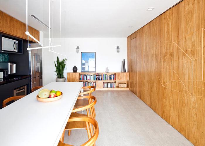 metamoorfose studio apartament jap 11