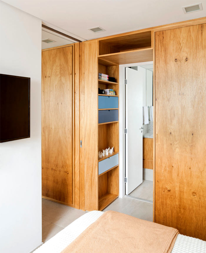 metamoorfose studio apartament jap 8