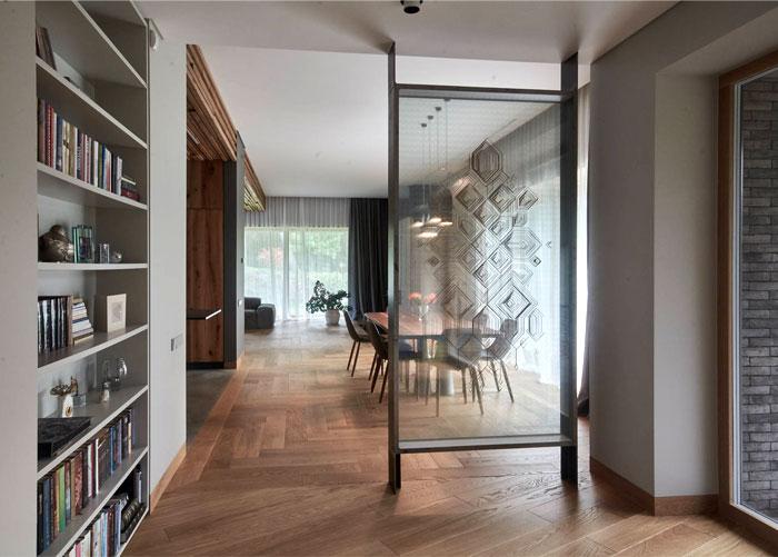 nebrau modern house nature inspired lithuania 11