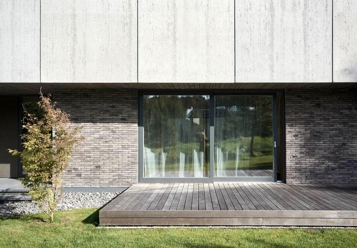nebrau modern house nature inspired lithuania 19