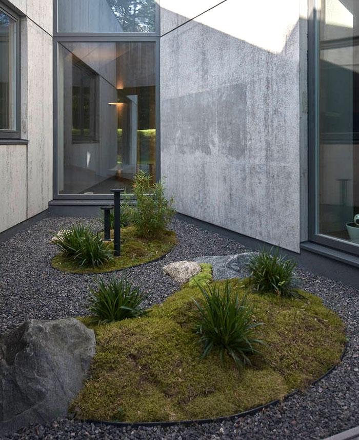 nebrau modern house nature inspired lithuania 20