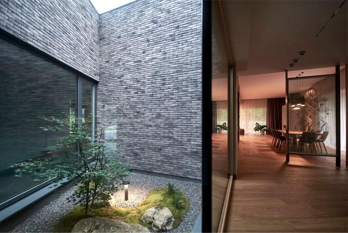 nebrau modern house nature inspired lithuania 4