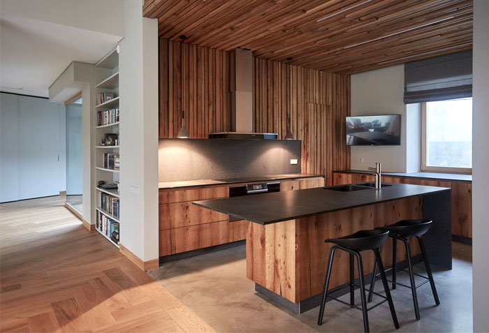 nebrau modern house nature inspired lithuania 9