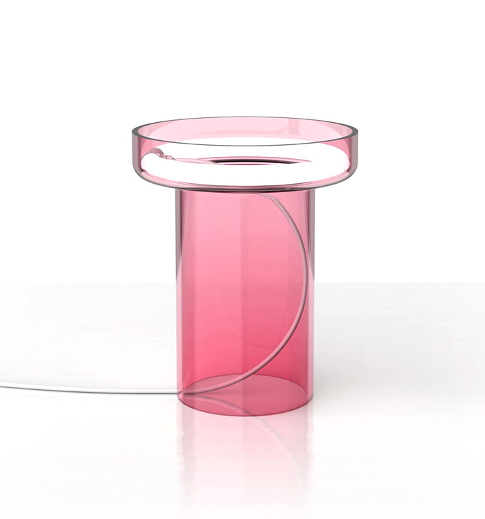 quentin de coster halo table lamp 10