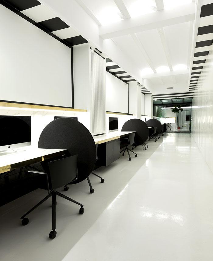 tiovivo creativo coworking space 18