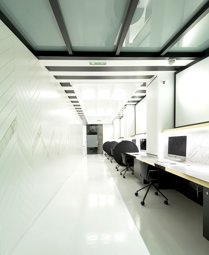 tiovivo creativo coworking space 19
