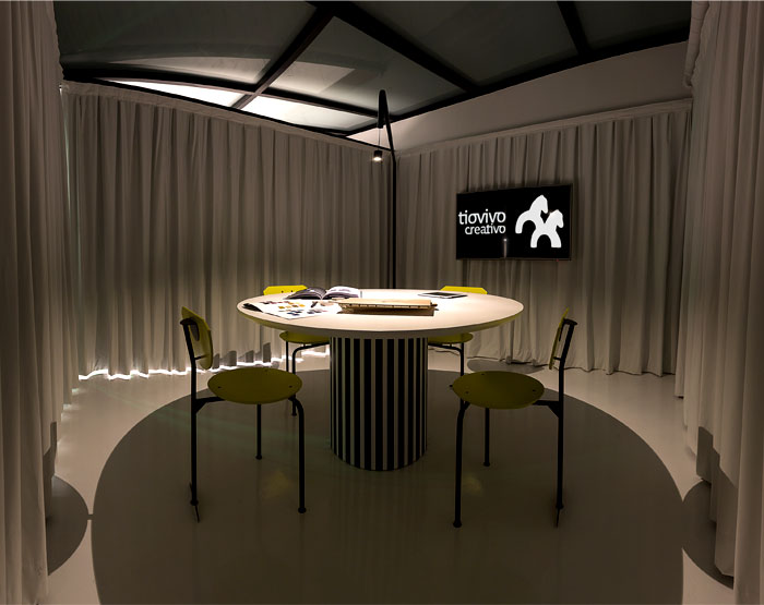 tiovivo creativo coworking space 2