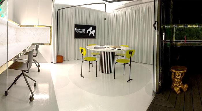 tiovivo creativo coworking space 22