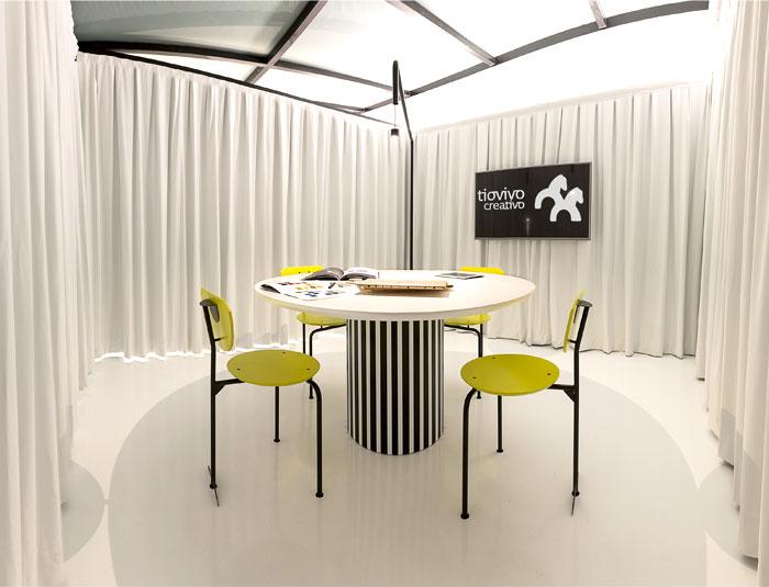 tiovivo creativo coworking space 3