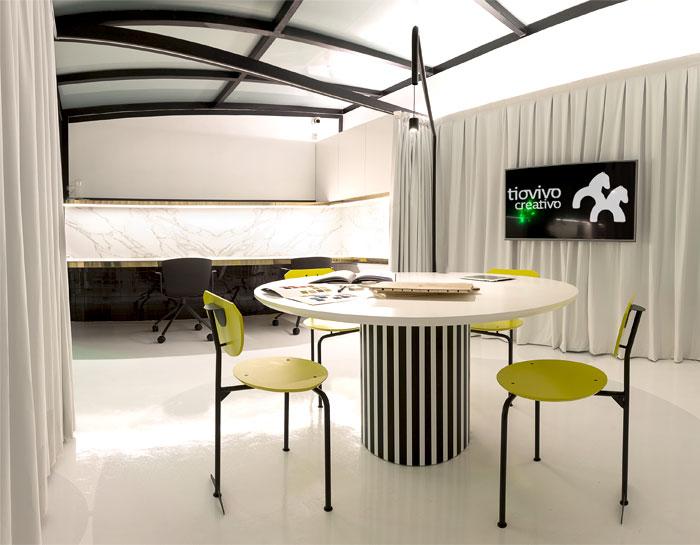 tiovivo creativo coworking space 4
