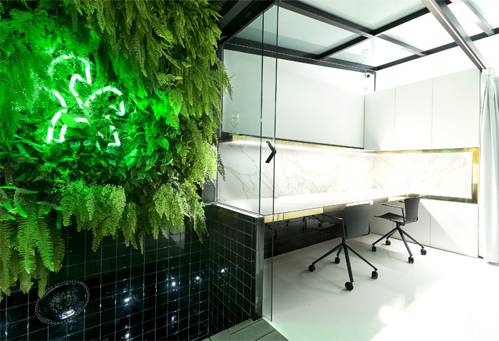 tiovivo creativo coworking space 8
