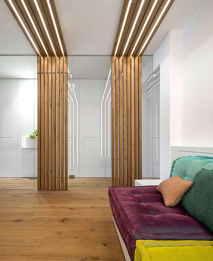 urban white apartment barcelona susanna cots 14