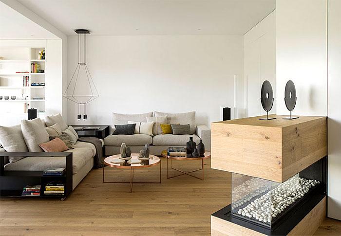 urban white apartment barcelona susanna cots 2