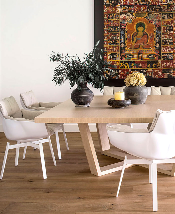 urban white apartment barcelona susanna cots 22