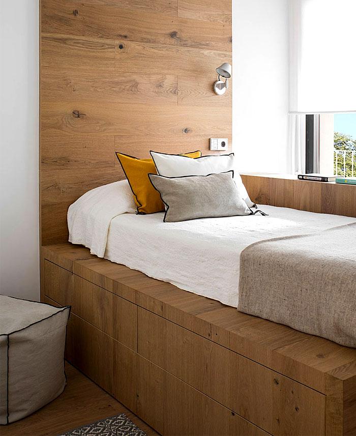 urban white apartment barcelona susanna cots 24