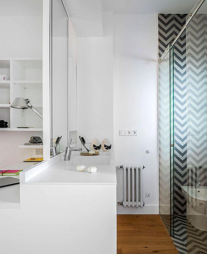 urban white apartment barcelona susanna cots 26