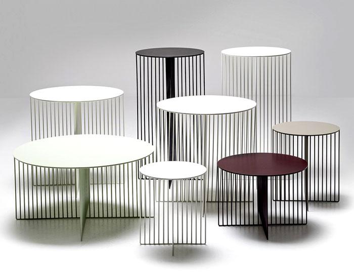 antonino sciortino steel tables 6