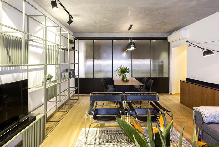 bachelor apartment bogdan ciocodeica 19