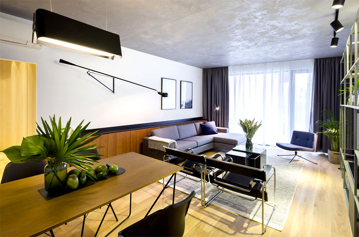 bachelor apartment bogdan ciocodeica 21