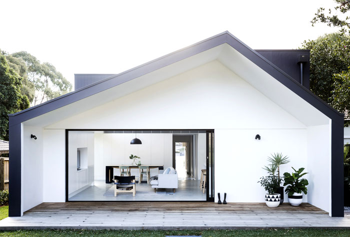 californian bungalow renovation australia 14