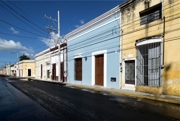 colonial house recovery nauzet rodriguez 25