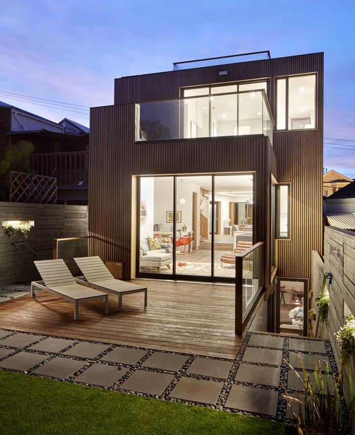 duncan residence iwamoto scott architecture 9