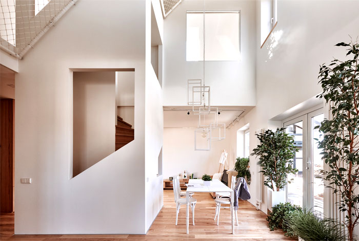family friendly apartment decor ruetemple 27
