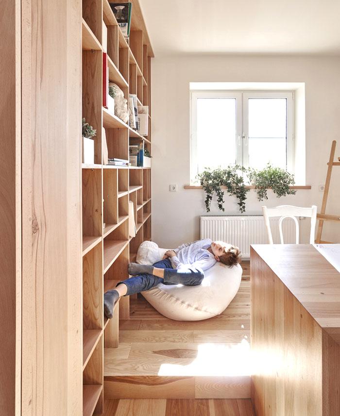 family friendly apartment decor ruetemple 6