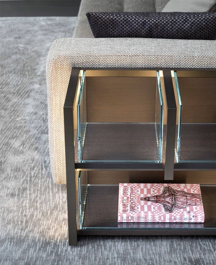 low level bookcase continuum 1