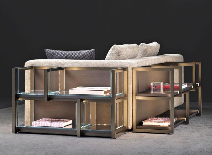 low level bookcase continuum 16